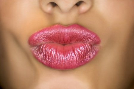 gloss blow job Lip