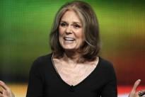 Emily Gloria Steinem