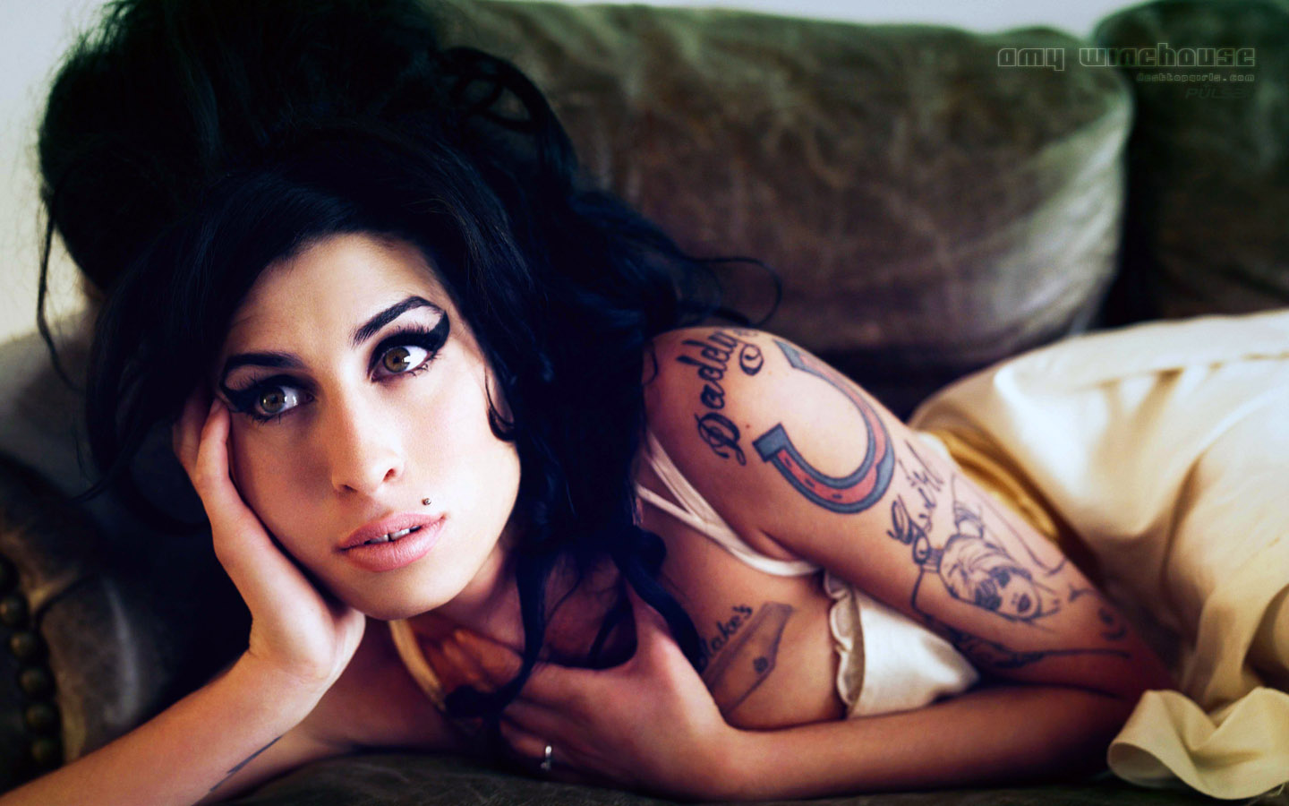 After Amy Winehouse Died  Amy Winehouse