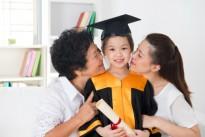 Rachael graduation