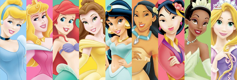 Little disney princesses images little ariel hd wallpaper and - Can Disney Princesses Be The Characters We Are Looking For