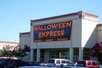 aimee halloween