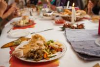 Jordan thanksgiving
