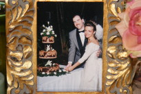 Vincent O'Keefe Wedding Pic (1)