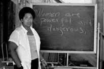 Khadijah black feminist