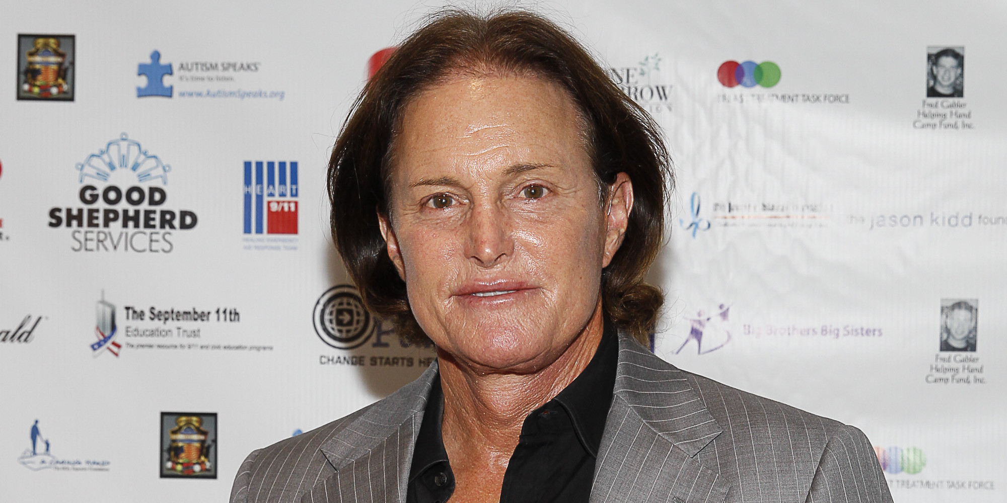 Let's All Just Leave Bruce Jenner Alone - Role Reboot Bruce Jenner