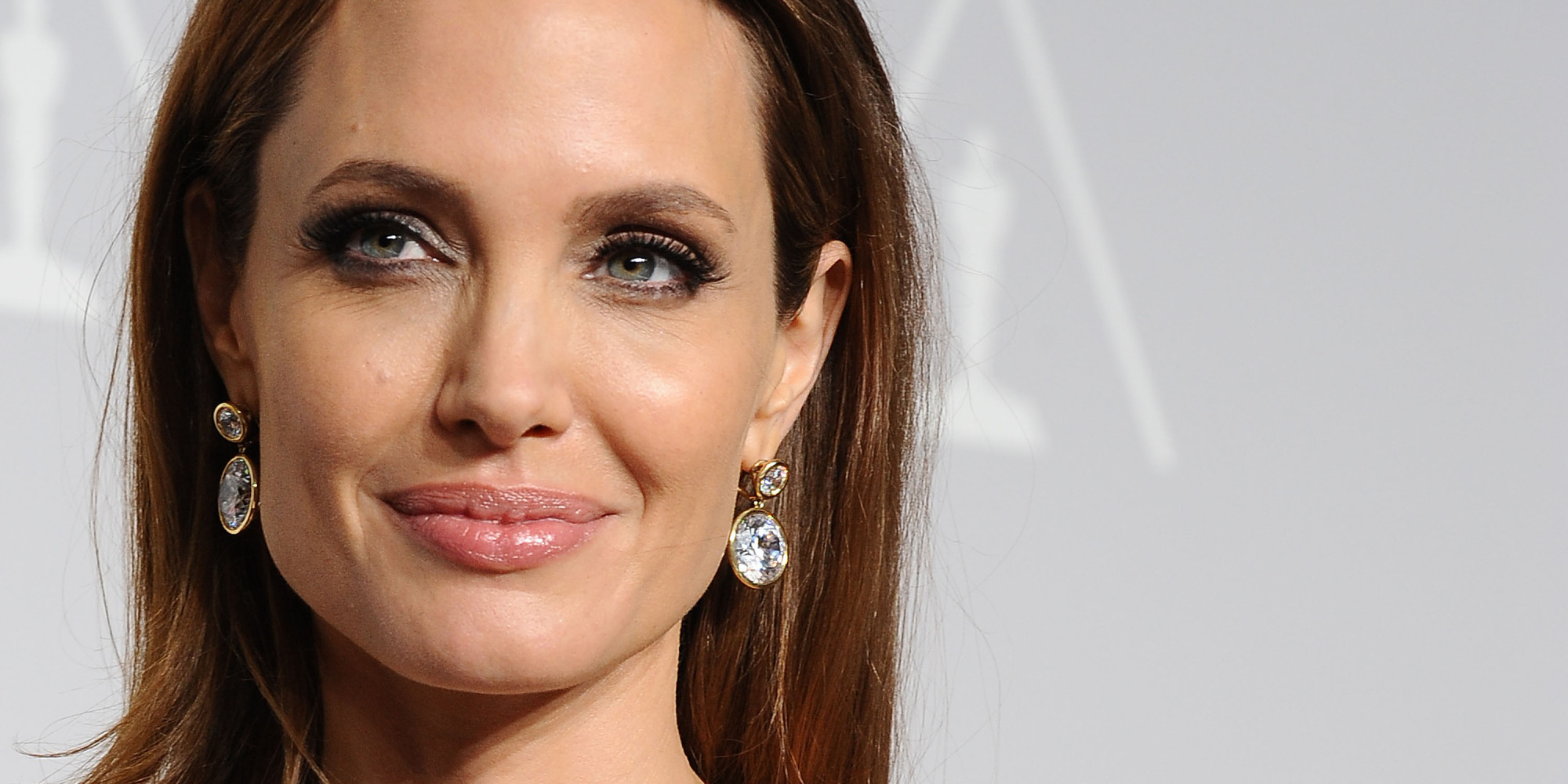 Why Angelina Jolie Really Is A Badass - Role Reboot Angelina Jolie