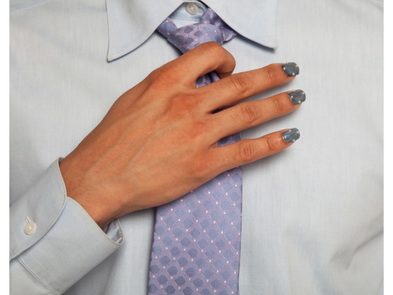 Why Painting My Nails And Wearing Women S Clothing Makes Me Feel Like A Man