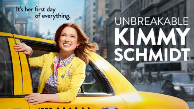 Image result for Unbreakable kimmy schmidt show