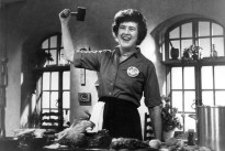 Sonya julia child