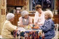 Leigh golden girls