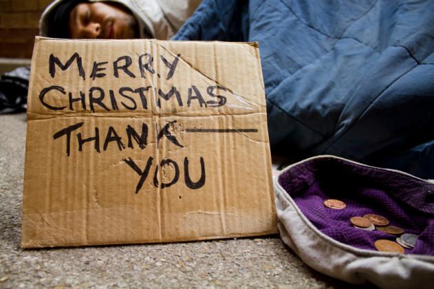 Chelsea poverty