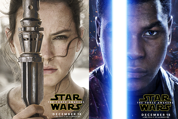 The New Star Wars Movie: A Gift To The Girls Of The '80s - Role Reboot