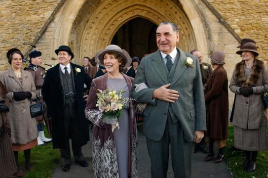 Lynn Downton Abbey