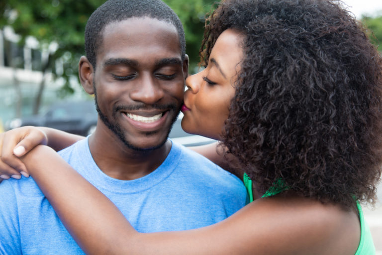 Film marriage afro american art
