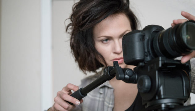 Single women porn photography