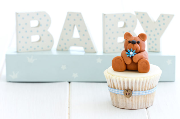 why you should give adoptive parents a baby shower role reboot
