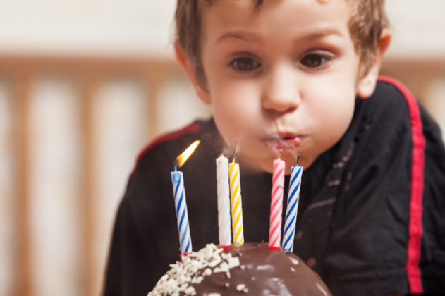 Ask a single mom do i have to invite my ex to our sons birthday ask a single mom do i have to invite my ex to our sons birthday party stopboris Gallery