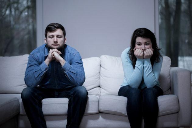 Girlfriend pressuring marriage