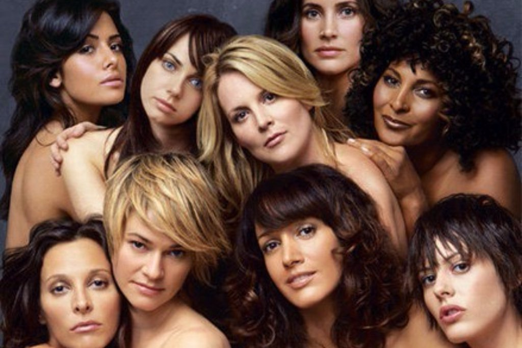 Let's Not And Say We Did: Is 'The L Word' Reboot Really ...